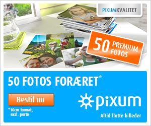 50 billeder GRATIS!