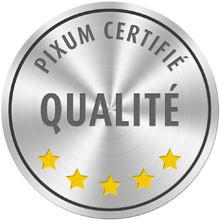 Garantie Pixum