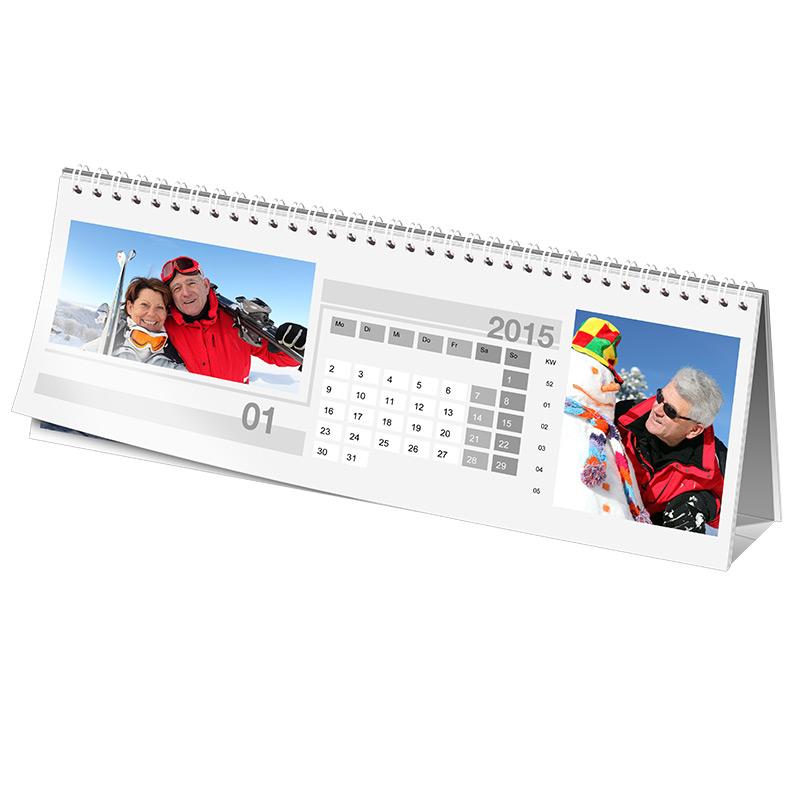 Pixum Tischkalender