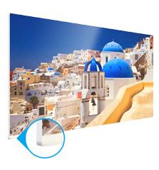 foto auf forex 80 80 cm direktdruck bei pixum bestellen. Black Bedroom Furniture Sets. Home Design Ideas