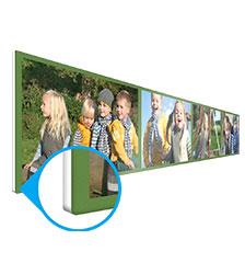 fotoleiste auf forex 80 20 cm direktdruck bei pixum bestellen. Black Bedroom Furniture Sets. Home Design Ideas