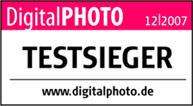DigitalPHOTO Fotoservice Test: Testsieger