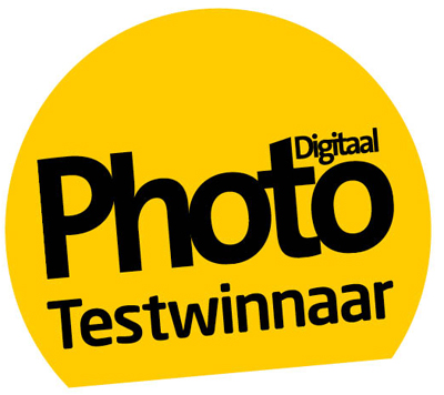 Photo Digitaal Fotobuch Test: 1. Platz