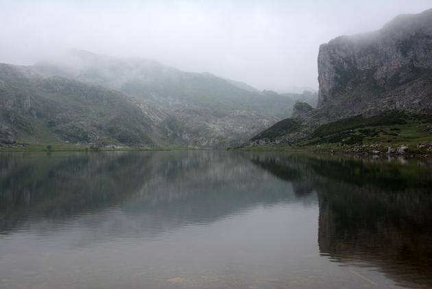 Asturias: Covadonga, Ribadesella, Cangas de Ónis