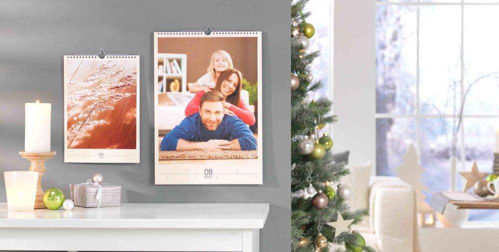 fotocalendarios pixum comunicado de prensa. Black Bedroom Furniture Sets. Home Design Ideas