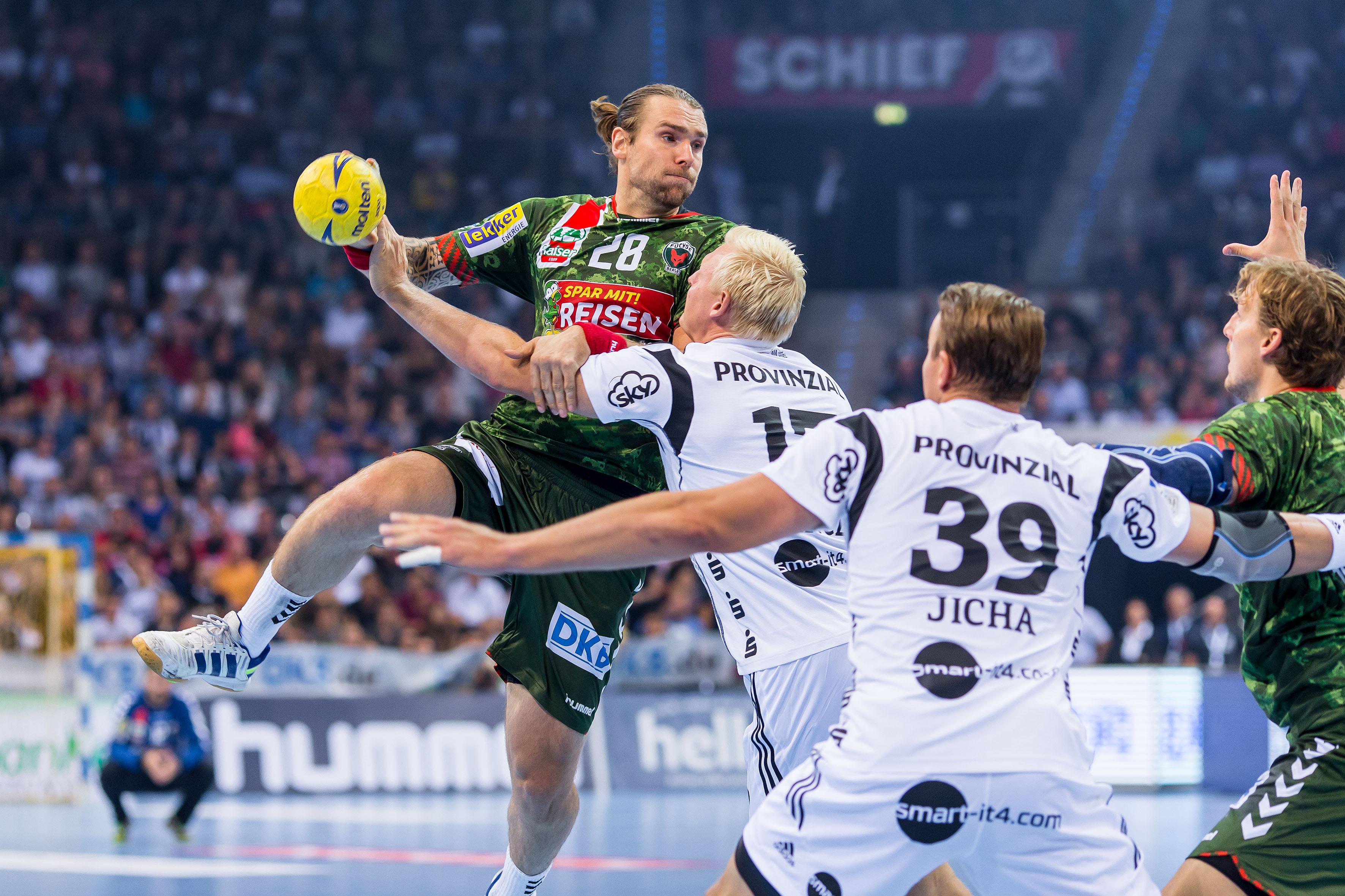 Handball Bundesliega